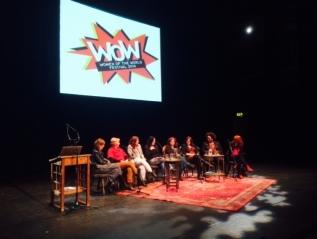 Women of the WorldCaerdydd